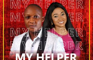My helper by Clement Barry SAMANI featuring bani