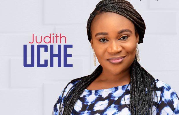 Halleluyah by Judith uche