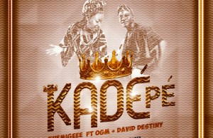 Kade Pe by Khemigeee featuring David Destiny & OGM