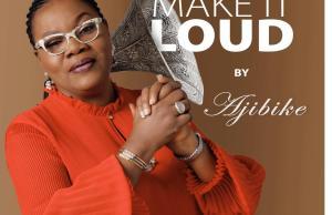 Make it loud by AJIBIKE