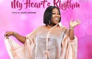My heart's Rhythm by Tosin oyelakin