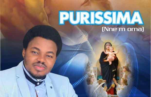 Purissima by fr. Gabriel okeke