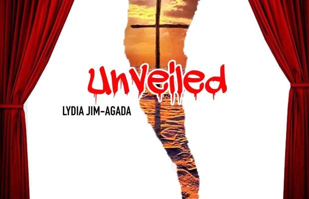 UNVEILED - Lydia JIM-AGADA