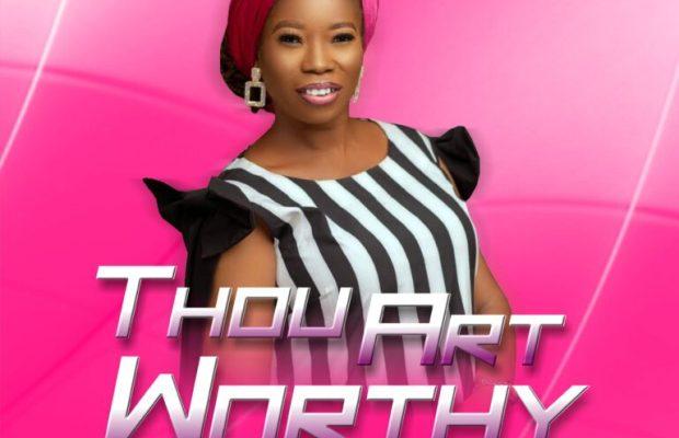 Zion Yetunde are - thou art Worthy
