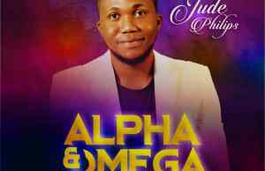 alpha and omega - Jude Philips