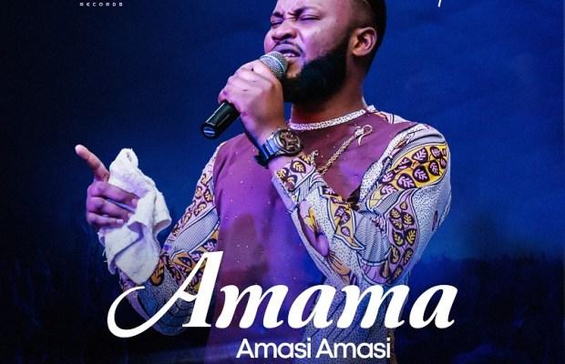 (Music): Amama Amasi Amasi by Jonathan Praise