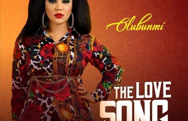 OLUBUNMI - the love song