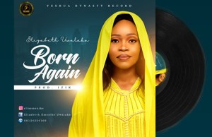Born Again by Elizabeth Uwalaka