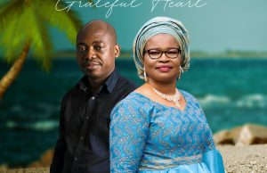 (music)-Grateful Heart By Sola Amodu Ft. Kayode Omosa