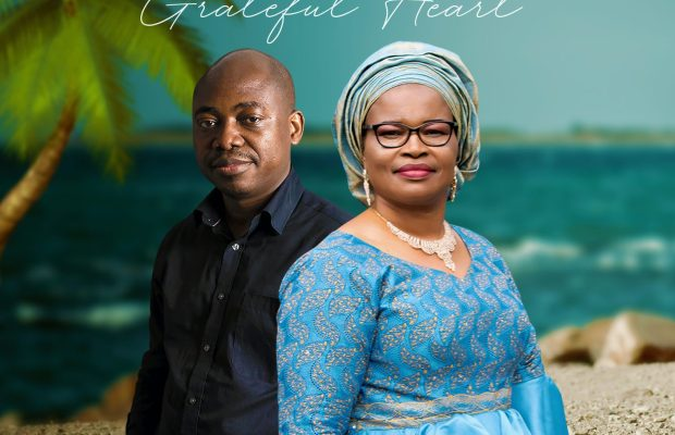 (music)-Grateful Heart By Sola Amodu Ft. Kayode Omosa