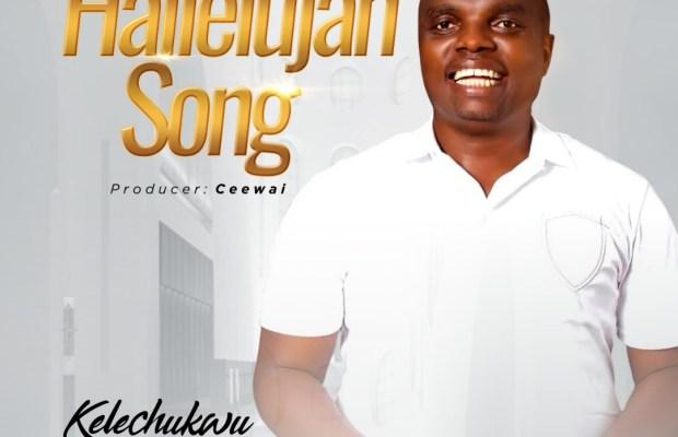 Hallelujah by KELECHUKWU UME