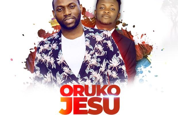 Oruko Jesu by Johnlord ft STO(2)
