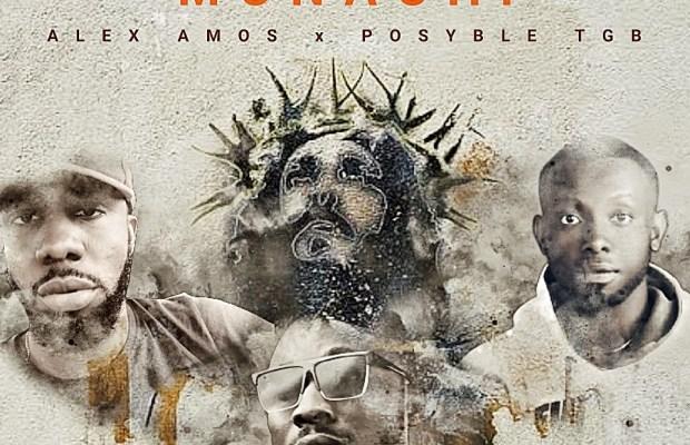 MUNACHi - iRepJesus ( Ft. Alex Amos x Posyble TGB