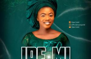 Ope mi by ope gold