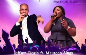 Hallelujah-Praise-by-Jeffson-Praise-ft-Maureen-Sings.
