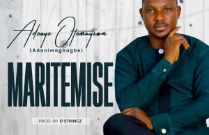 Maritemise-by-Adeoye-Otemuyiwa-Adanimagbagbe