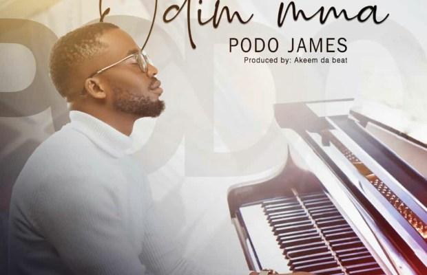 ODIM-MMA-Podo-James