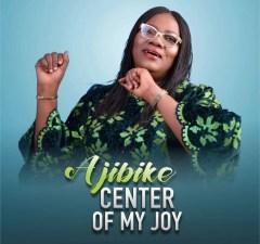 Ajibike-center-of-my-Joy