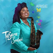 TaSara__Arise_ft_SaxGold