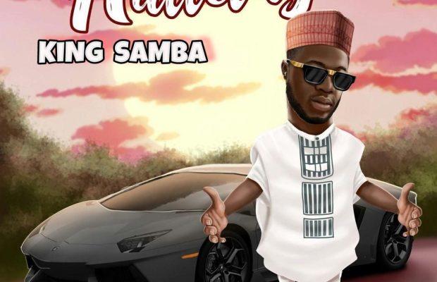 [MUSIC & VIDEO]: King Samba - Halleluyah