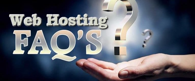 Zion Web Hosting- FAQs about Web Hosting Terms