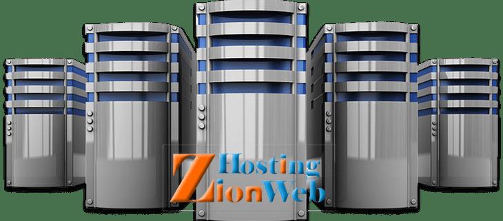 zion-web-hosting