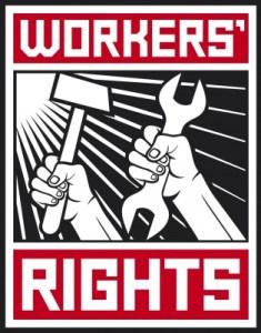 staken vakbond