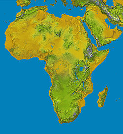 250px-Topography_of_africa