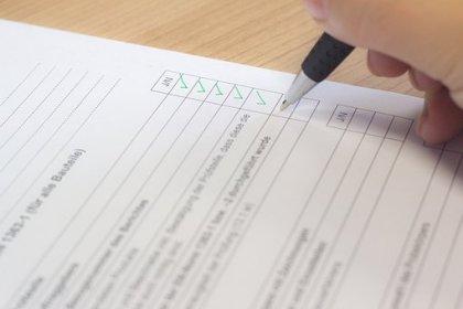 checklist GDPR
