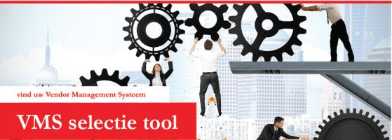 VMS tool banner