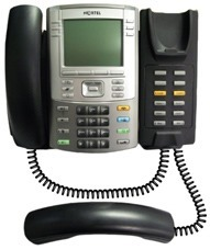 Dual-Handset-Telephone-for-Interpretation
