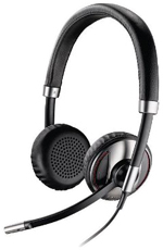 Plantronics Blackwire C720 headset
