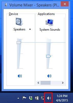 Windows-Sound-Volume | ZipDX