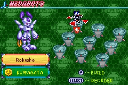 Medabots gba download android   Free ROMs Download for NES, SNES