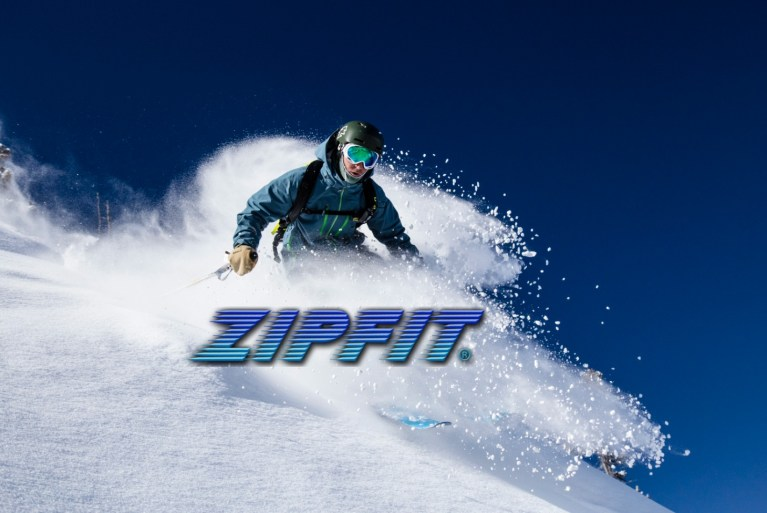 ZipFit Ushers In a New Era