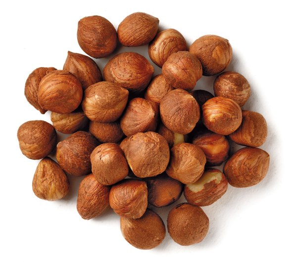 benefits of hazelnuts