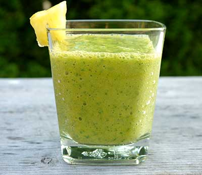 Delectable Breakfast Smoothie