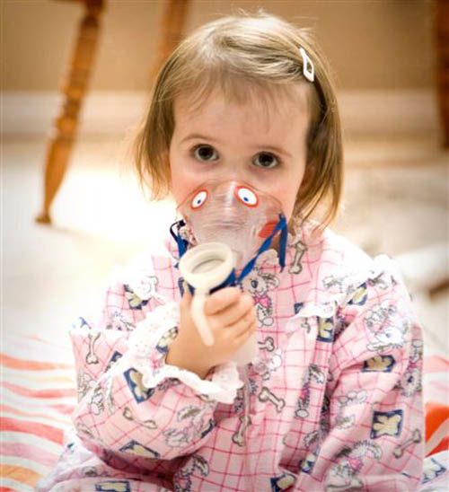 what causes cystic fibrosis