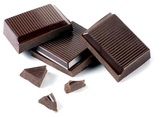 dark chocolate benefits