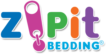 Zip It Bedding - Logo