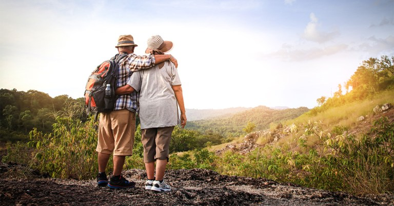 Top 6 Places to Retire in US
