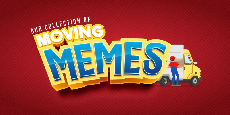 Moving Memes