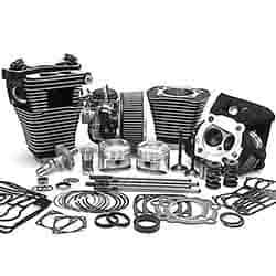 Evolution® Big Twin Engine Kits