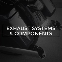 Exhaust Systems & Components
