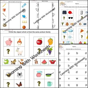 Brain Teaser Worksheets