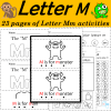 Letter of the Week M