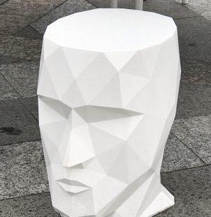 Yüz ile uyumlu diş kaplama modelleri