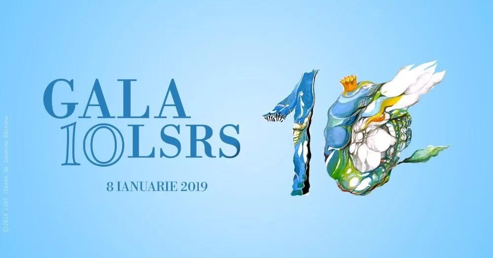 Gala LSRS - 8 ianuarie 2019