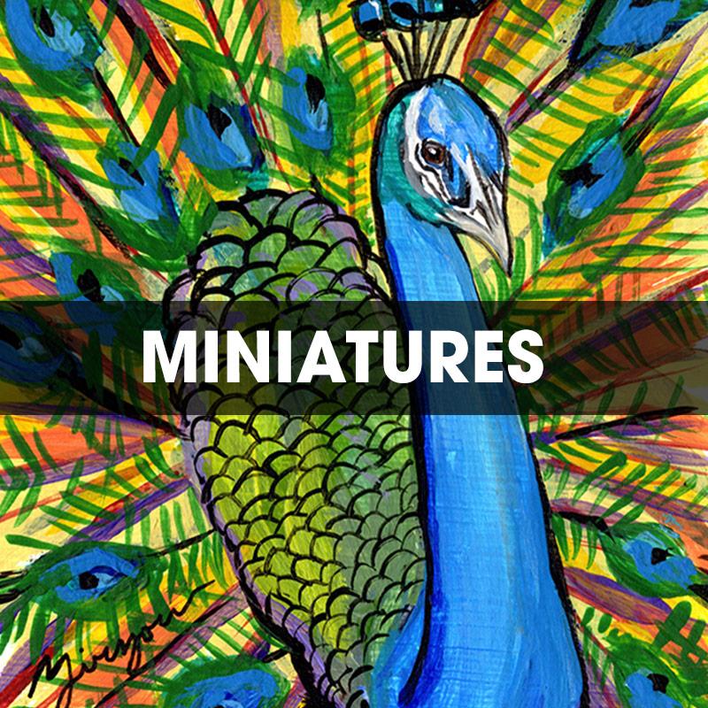 Miniature Masterpieces