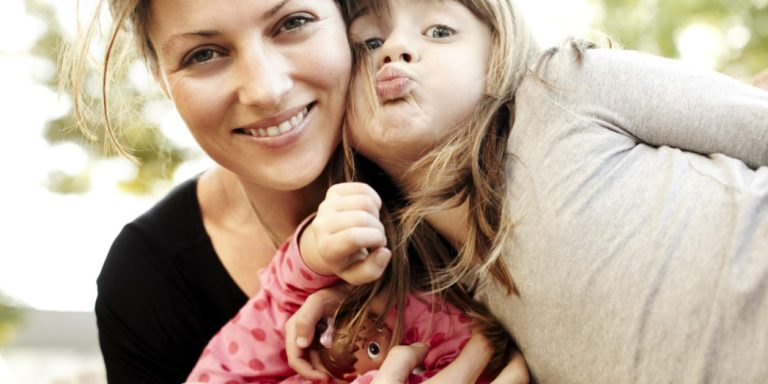 I Never Said it, But I Want to Do This for You: Daughter Love for Mother